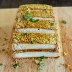 crispy tofu recipe