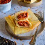 vegan tamales recipe